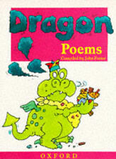 Dragon Poems (Poetry Paintbox Anthologies)  Very Good Book