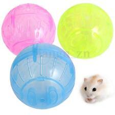 Balle pour hamster boule exercice souris rongeur gerbille accessoire jouet