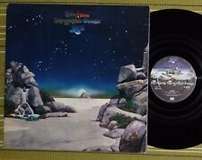 YES, TALES FROM TOPOGRAPHIC OCEANS, 2xLP 1973 UK EX/EX/EX GATEFOLD/SL