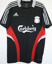 "EX! Liverpool FC Adidas MEDIUM Training Shirt M 38""- 40"" Top 2008/2009 08/09"