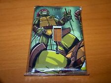 TEENAGE MUTANT NINJA TURTLES RAPHAEL LIGHT SWITCH PLATE #2