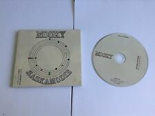 Mocky : Saskamodie CD (2009) DIGIPAK