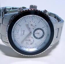 ESPRIT Herrenuhr Chronograph, Edelstahl, ES105331005, neu