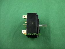 Genuine Norcold 619168 RV Refrigerator Selector Switch 4 Position