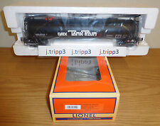 LIONEL 6-27412 GATX TANK TRAIN INTERMEDIATE CAR O SCALE PETROLEUM FREIGHT #53782