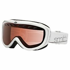 SMITH OPTICS TRANSIT SNOW / SKI GOGGLES. MANY COLORS! BRAND NEW!!