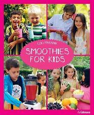 Smoothies for Kids by Eliq Maranik (2016, Paperback)