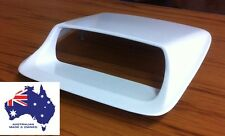 Large/big Mouth Toyota Hilux bonnet scoop Td Turbo Intercooled With Bolts, Comp.