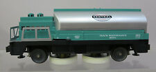 Lionel 6-36878 New York Central Track Cleaning Car O Gauge O Scale NIB