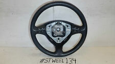 MERCEDES A CLASS W169 A150 2008 MULTIFUNCTION STEERING WHEEL A1694600203