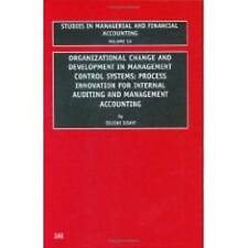 Organizational Change and Development in Management Control Systems, Seleshi Sis