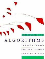 Introduction to Algorithms-ExLibrary