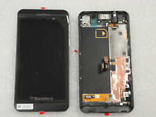 BlackBerry Z10 3G LCD Screen & Digitizer Assembly+ 3G Mid Frame (Black)