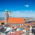 Kurzurlaub in München für 2 Personen im 3* Arcadia Hotel München inkl. Frühstück
