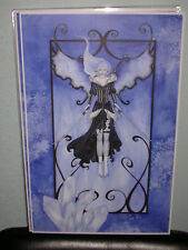 Amy Brown - Tempest Of Ice - Limited Edition - RETIRED - RARE