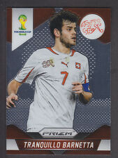 Panini Prizm World Cup 2014 Brazil - Base # 185 T Barnetta - Switzerland
