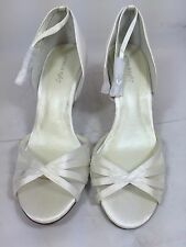 Menbur Wedding Wedge Heels 40 cO13