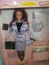 1997 Barbie Millicent Roberts Collection Perfectly Suited #17567