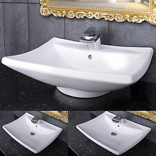 DESIGN WASHING BOWL ATTACHMENT & Wall mounting SINK BASIN WASH PLACE-NEW