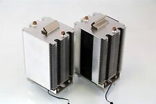 Job Lot x2 Apple Heatsink For Mac Pro A1186 2006