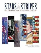 Stars & Stripes: The American Flag in Contemporary Art, Stephanie, Standish, Roo