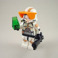 LEGO Star Wars Cody Clone Trooper Phase 2 Mini Figure
