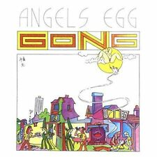 NEW Angel's Egg (radio Gnome Invisible, Pt. 2) [emi] [remaster] by Gong CD (CD)