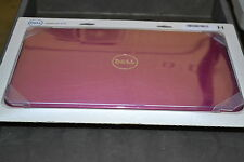 Dell Switch By Design Studio Lotus Pink 15 Decal/Transfer Brand New