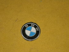BMW STEERING WHEEL EMBLEM 1980s