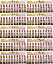100 Tubes of  Super Glue - 'Cyanoacrylate Adhesive'  USA SELLER