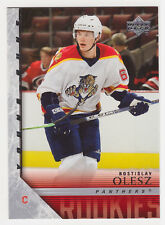 05-06 Upper Deck Young Guns Rostislav Olesz Florida Panthers #207 NRMT