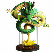 Dragon Shenlong Shenron With 7 Dragon Ball PVC Figure Model Figurine Collection