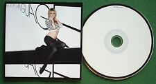 Kylie Minogue Body Language inc Slow & Red Blooded Woman + CD