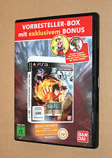 One Piece Pirate Warriors 2 Preorder Vorbesteller Box / Anhänger / Pendant & DVD