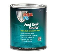 POR15 Fuel Tank Sealer, Quart POR 49204 Works great!