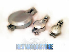 """Exhaust Rain cap 57mm 2.25"""" Tractor Lorry Forklift Farming Rain Flap stack pipe"""