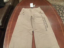 D&G Junior Boys' Taupe Pant (10 Yr. )  MSRP:  $266.00