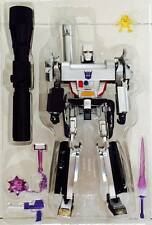 TAKARA TOMY TRANSFORMERS MASTERPIECE MP-05 MEGATRON ( 1st Version ) - RARE