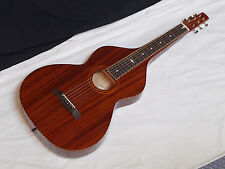 GOLD TONE LM Weissenborn Hawaiian steel guitar NEW - Hollow Neck