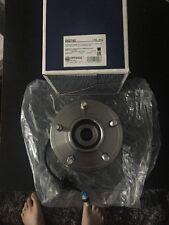 Optimal Chevrolet Wheel Hub With Bearing Rear 252792