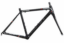 2015 Focus Izalco Max Road Bike Frame Set 48cm XXS Carbon PF30 Di2