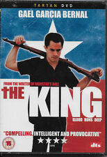 The King (DVD, 2006) - NEW - SEALED