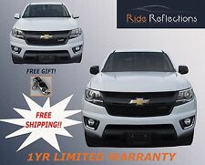 2015-2016 CHEVY COLORADO OVERLAY BLACKOUT GRILLE!!