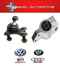 FITS VW SCIROCCO 2008  FRONT RIGHT WISHBONE ARM BALLJOINT & BUSH X1