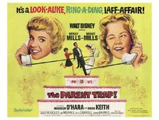 'The Parent Trap '  FILM POSTER  FRIDGE MAGNET