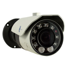 Linemak HD-MAK, IP Bullet camera, SONY CMOS Sensor, 2.0Mp/1080p, IK5/IP66, PoE.