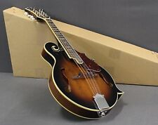 Fender Concert Tone F63SE F-style Acoustic/Electric Mandolin