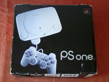 SONY PSONE / PAL - EURO / SEALED - NEW - OLD STOCK / PS ONE  PLAYSTATION ** 576