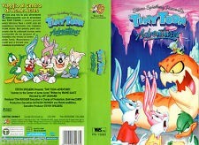 Tiny Toon Adventures (1990) VHS Warner Bros.