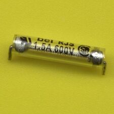 40× bel 0643‑1500‑12 RJS GLASS FUSE 1.5A 600V RADIAL (FORMED AXIAL) LEADS PCB †